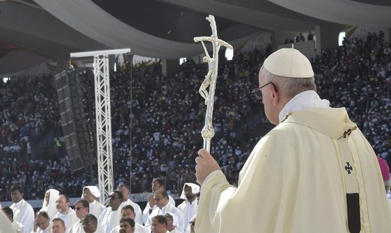 Darko Tanasković: Papa Franja nije ni islamofil ni islamofob već – jeziuta