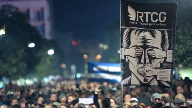 Počinje li Balkansko proleće? Protesti u Srbiji, Tirani, Podgorici, Banjaluci