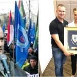 Posle najave velikih protesta, Dijana Hrkalović i kolaboracionistički sindikat otimaju reprezentativnost jedinom radničkom sindikatu u MUP-u – Policijskom sindikatu Srbije