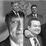 Knežević: Po nalogu Đukanovića sam dogovarao dil SPS i DS da Koštunica ne bi više bio premijer!