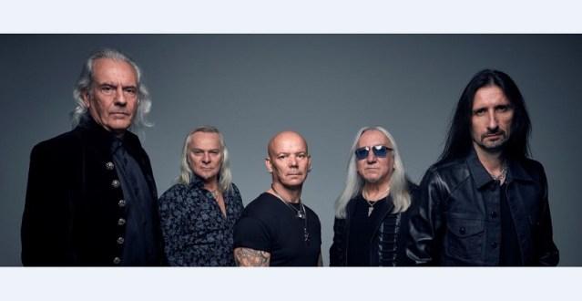 """Bend """"Uriah Heep"""" u utorak u Sava centru"""