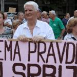 Sudovi u Srbiji po prikrivenom planu sprečavaju penzionere da dođu do pravde?