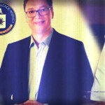 Srđan Nogo: Vučić je agent CIA od 2002. Vrbovao ga je Zoran Korać preko Vladana Batića. Gde je kofer Mikija Rakića?