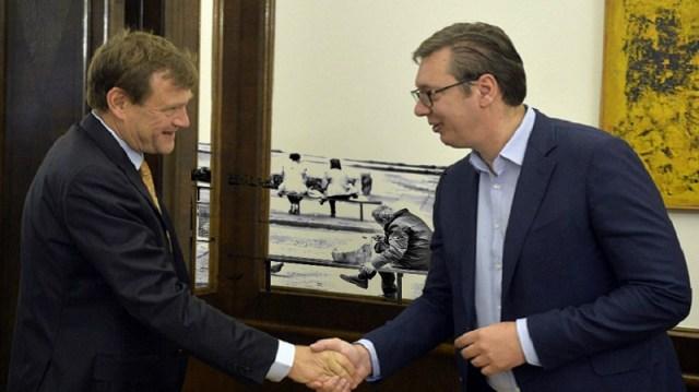 Đilas: MMF i Vučić udruženi uništavaju Srbiju i motivišu ljude da napuste svoju domovinu