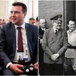 DEMANTI: Cipras i Zaev nisu dobili nagradu po nacističkom feldmaršalu, već po nacističkom poručniku Evald Fon Klajstu