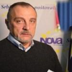 """Živković: Opozicija postigla """"Sporazum sa narodom""""! Sporazumom će Aleksandar Vučić, kao prepreka ka normalnoj i zdravoj Srbiji, biti uklonjen"""