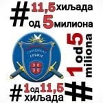 Igor Đurđević: Trebamo li svi doći u MUP da nas prebrojite? PSS nije, niti će izgubiti reprezentativnost!