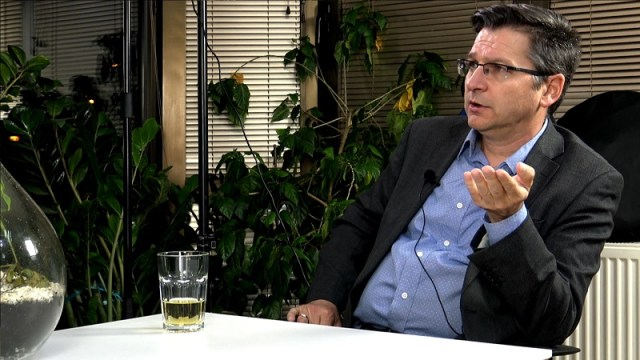 Ković: Ako opozicija zaboravlja da se na Kosovu deca rađaju i odrastaju u getu, ja tako nešto da podržim ne mogu