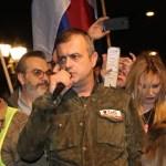 Sergej u NS: Čanak je trulo đubre koji ima kuću samo za svoje orgulje. Otcepljivači Vojvodine, usta vam se serem fašistička