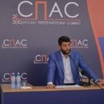 Šapić: Pogrešno je tražiti ostavku Vučića