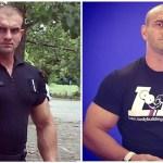 Lepomir Bakić – Od šampiona do državnog neprijatelja