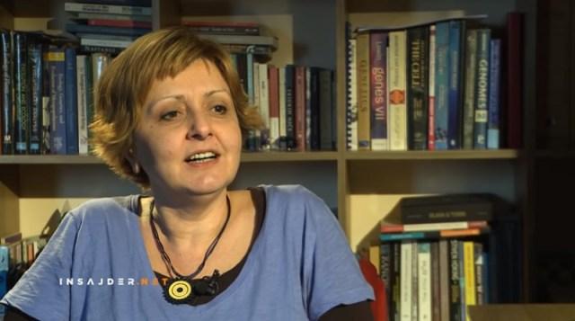 Prof. Biljana Stojković: Nedeljno pišem najmanje dve preporuke svojim studentima za odlazak u inostranstvo. I vlast i opozicija sluđuju građane