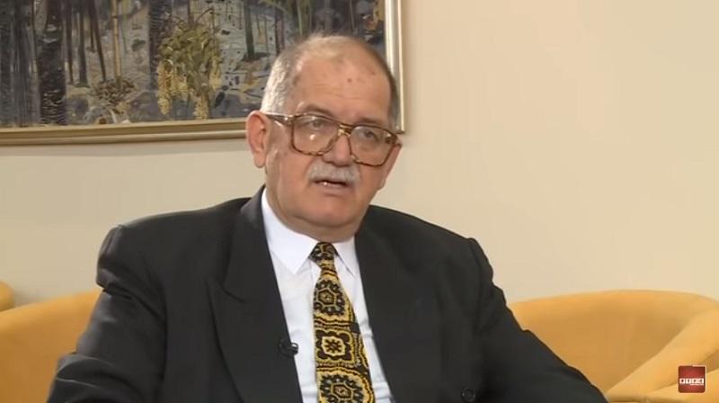 Darko Tanasković: Pitanje svih pitanja je koliko još dugo je Srbija spremna da živi pod ovakvim pritiskom zbog KiM