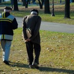 Rajko Dvizac: Razgovor dva penzionera