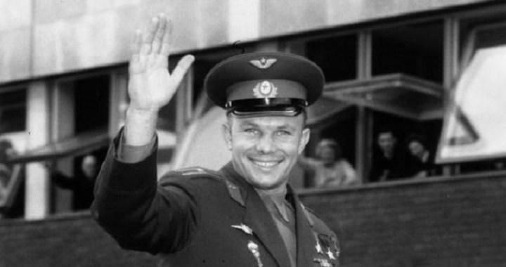 Na dan njegovog rođenja, Rusija se priseća svog kosmonauta Jurija Gagarina