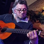 Goran Gibson – gitarista ispod čijih prstiju izvire magija
