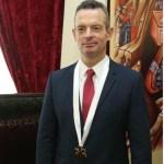 Marinos Ricudis – grčki kapetan koji je odbio da bombarduje Srbiju