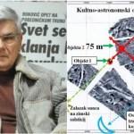 Otkriće prof. dr Milorada Stojića: Kalendar star 8.000 godina! Ministarstvo kulture nezainteresovano