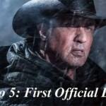 Stiže novi i poslednji Rambo, rat protiv narkokartela