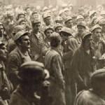 Rudnik je naš – Prvi antifašistički ustanak u svetu
