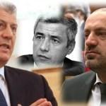 Tači: Glavni osumnjičeni za ubistvo Ivanovića je Radoičić, nalog dao Beograd