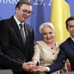 Potpisana Bukureštanska deklaracija