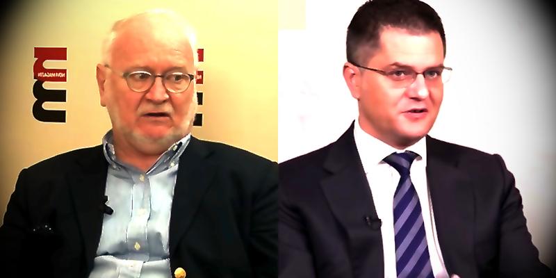 Žarko Korać: Jeremić ne bira sredstva da dođe na vlast, dok se Vučić bori da se reši pitanje Kosova