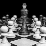 Srbi hteli da Rusima prodaju svoj glas u Svetskoj šahovskoj federaciji