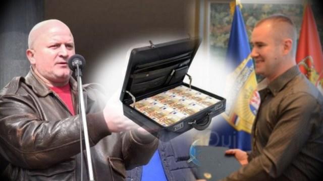 Đurđević: Mijailović potplatio rukovodstvo Nezavisnog sindikata policije i rade za njega a protiv ministra Stefanovića