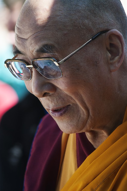 Dalaj lama: Tibetanski duhovni lider u bolnici