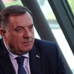Dodik: Bosna je kao Đekna, još nije umrla, a ka' će ne znamo