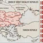 Oslobođenje: Ovako bi SFRJ izgledala da se ostvario Titov plan