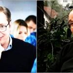 Čavoški: Vučić u Berlinu može da potpiše predaju KiM. Blokirati ga da ne izađe iz Srbije