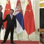 Vučić u Kini: Od više poluzagrljaja sa Sijem do pekinške patke