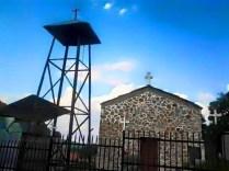 Crkva Svetog Spasa, Gotovuša