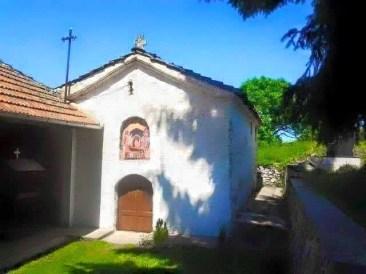 Crkva Presvete Bogorodice, Gotovuša