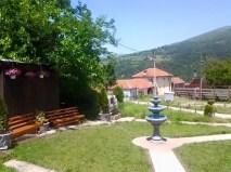 """Dvorište OŠ """"Rajko Urošević"""""""