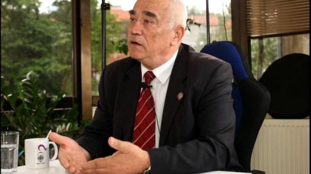 General Đošan: Laž je da Milošević nije hteo da kupi S-300. To nije bilo moguće zbog NATO embarga iz 1991.