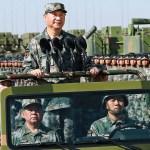 Kako Kina krađom želi da postane najjača vojna sila na svetu