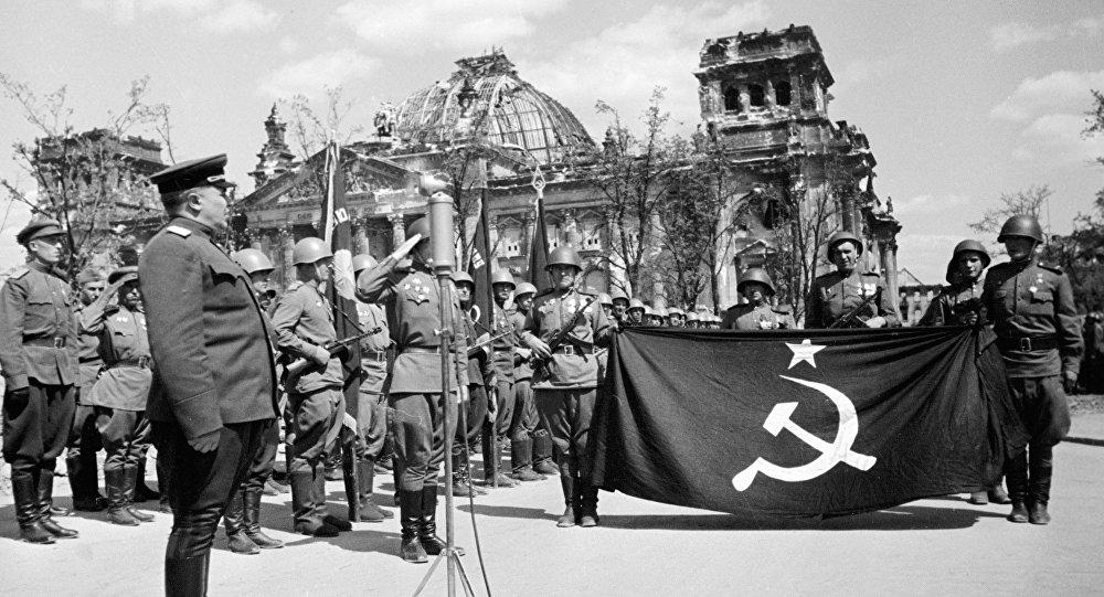 Evropljani slave Dan pobede i Dan Evrope