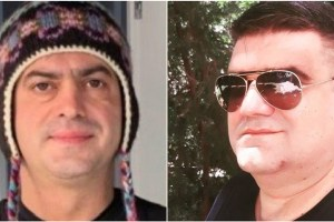 Saša Mirković parama kosovskih Albanaca finansira Sergeja Trifunovića i PSG