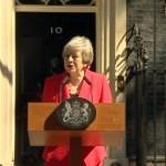Tereza Mej podnosi ostavku u junu