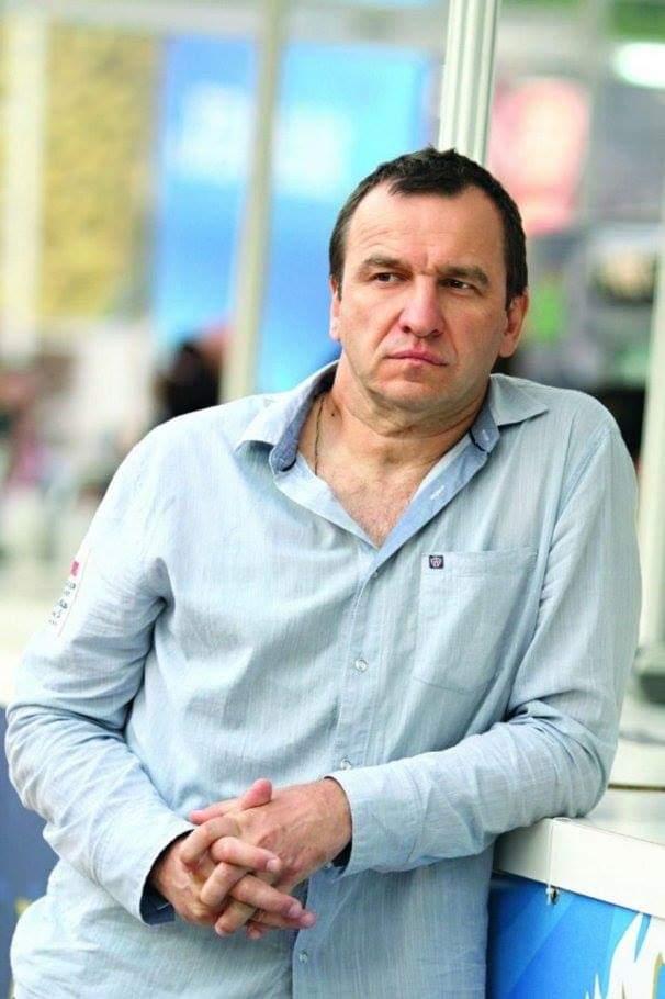 """Današnji govor Nenada Jezdića Srbija će ZAUVEK pamtiti: """"Sve za Srbiju, Srbiju NI ZA ŠTA!"""""""