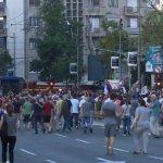 "Protest ""1 od 5 miliona"" u Beogradu, šest meseci od prvog protestnog skupa"