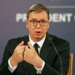 Vučić: Hoće da mi zabrane da govorim i mislim