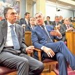 Filip Vujanović: Crkve će biti državne