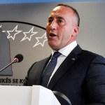Haradinaj nastavio da obavlja zvanične dužnosti