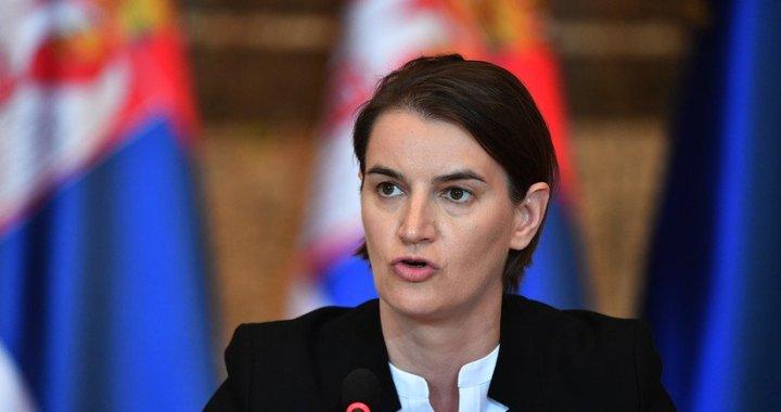 Brnabić pozvala članove Radne grupe da iznesu primedbe na Nacrt medijske strategije