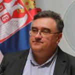 """Vukadinović: Zašto vlast ćuti o """"Omči""""?"""