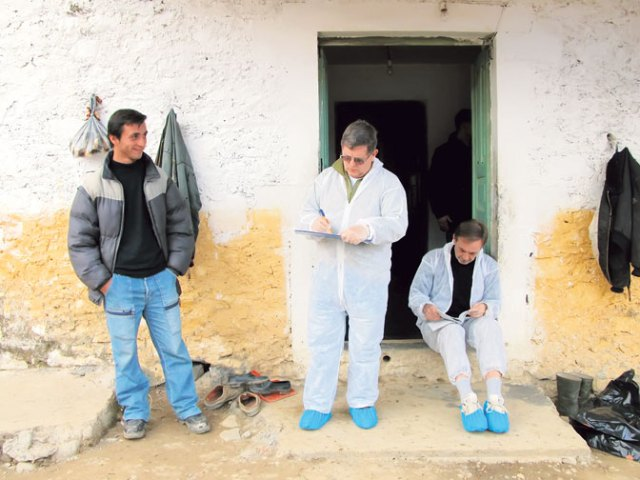 Organi kidnapovanih Srba prebačeni uglavnom u Damask
